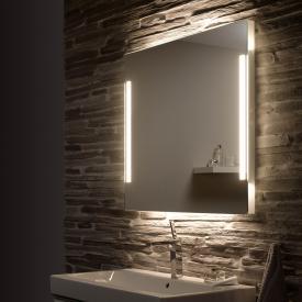 Zierath Remo LED Lichtspiegel mit LED-Beleuchtung