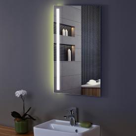 Zierath Tiber Lichtspiegel mit LED-Beleuchtung