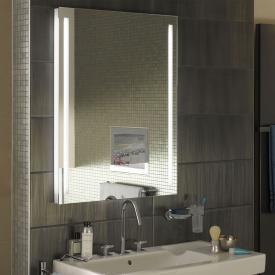 Zierath Torino LED Lichtspiegel mit LED-Beleuchtung