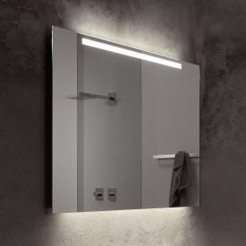 Zierath Trento LED Lichtspiegel mit LED-Beleuchtung