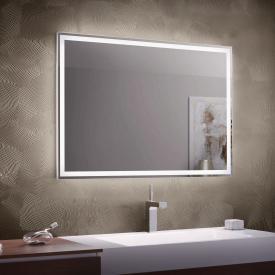 Zierath Visibel Lichtspiegel mit LED-Beleuchtung