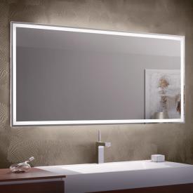 Zierath Visibel Pro Lichtspiegel mit LED-Beleuchtung