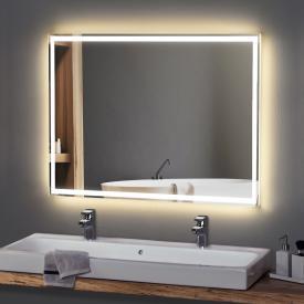 Zierath Visum Lichtspiegel mit LED-Beleuchtung