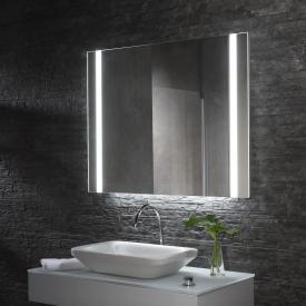 Zierath YourStyle Pro S 2.0 Premium Lichtspiegel mit LED-Beleuchtung