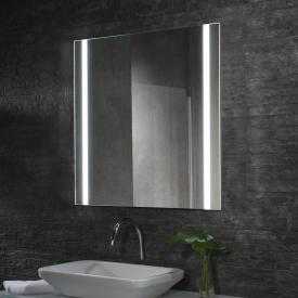 Zierath YourStyle Pro S Lichtspiegel mit LED-Beleuchtung