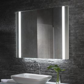 Zierath YourStyle Pro S Premium Lichtspiegel mit LED-Beleuchtung