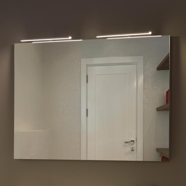 Zierath Tio Lichtspiegel mit LED-Beleuchtung