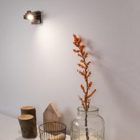 Zuiver Luci Wandleuchte/Spot mit Dim-To-Warm, 1-flammig
