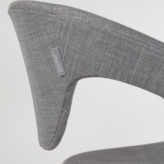 Zuiver Flexback Stuhl mit Armlehnen