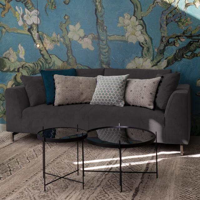 Zuiver Dragon Rib Sofa