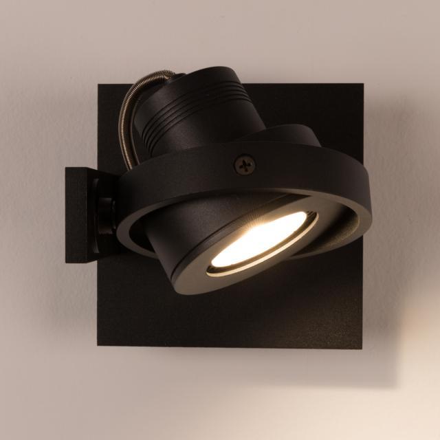 Zuiver Luci-1 LED Wandleuchte/ Deckenleuchte/ Spot