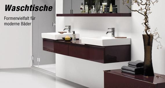 waschtische g nstig kaufen reuter onlineshop. Black Bedroom Furniture Sets. Home Design Ideas