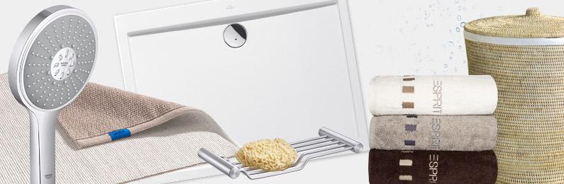 wellnessduschen armaturen co reuter onlineshop. Black Bedroom Furniture Sets. Home Design Ideas