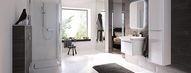 Schallschutz Im Badezimmer   Wassergeräusche Minimieren Bei REUTER