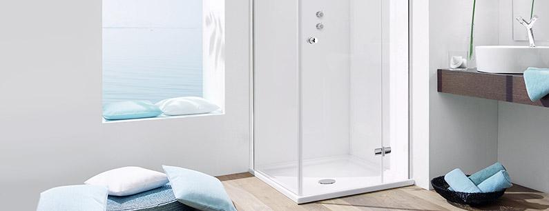 duschwanne mit kabine latest with duschwanne mit kabine awesome eckdusche x x cm lxb xh typ. Black Bedroom Furniture Sets. Home Design Ideas