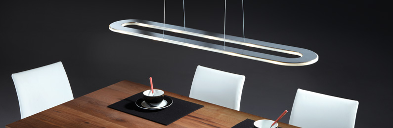 Esszimmerlampen raum und m beldesign inspiration - Esszimmerleuchten modern ...