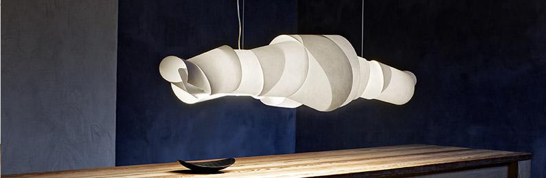 design lampen perfekte beleuchtung f r eine wohnliche atmosph re reuter onlineshop. Black Bedroom Furniture Sets. Home Design Ideas
