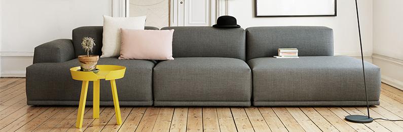 Ecksofa designklassiker  Design-Sofa kaufen » Ratgeber Designersofas bei REUTER